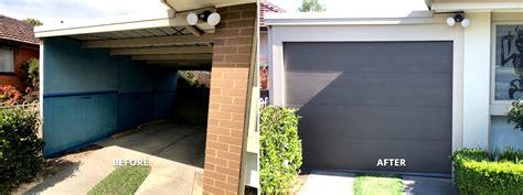 Peninsula Overhead Doors Class Garage Doors Bayside Mornington Peninsula