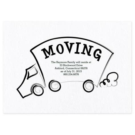 business moving announcement template moving quotes like success