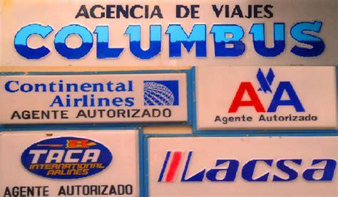 tips y noticias agencia de viajes turifax agencia de viajes columbus s a honduras tips