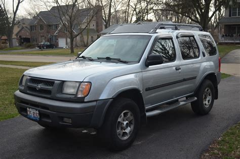 on board diagnostic system 2004 nissan xterra head up display service manual blue book value for used cars 2000 nissan xterra parking system service