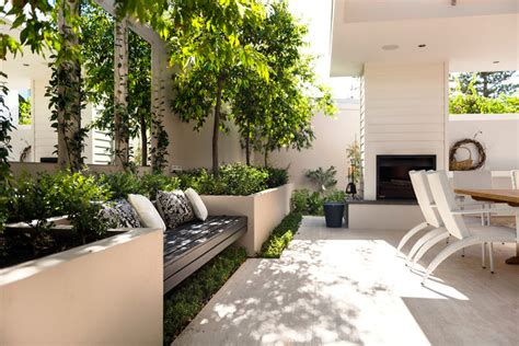 ozone traditional patio perth by swell homes