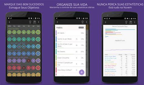 Pledge Make New Habits Android Top 5 Aplicativos Para Criar Novos H 225 Bitos