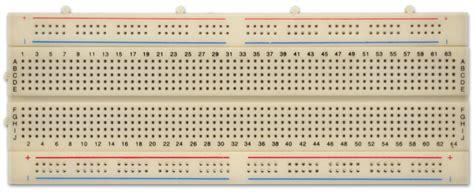 breadboard circuit sles breadboard a grade robotech shop