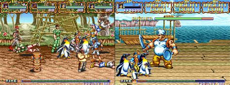 btu through ages p5 neo geo, arcade & retro games
