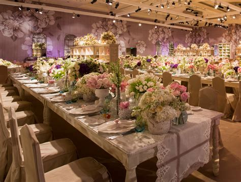 Table Wedding Decorations Wedding Reception Decoration Tables The Magazine