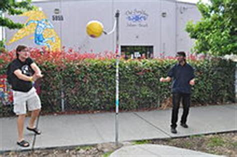swing ball rules tetherball wikipedia