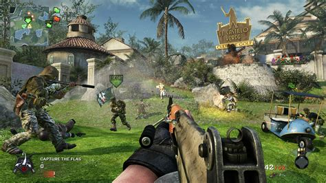 black ops map packs call of duty black ops annihilation map pack review