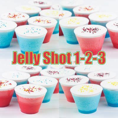 Jello Test Kitchen by Jello 1 2 3 How About Jelly 1 2 3 Jelly
