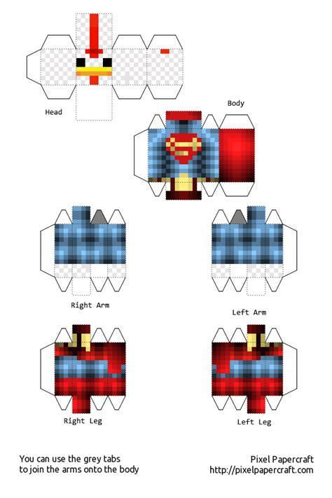 Papercraft Designs - papercraft the atlantic craft youtubers