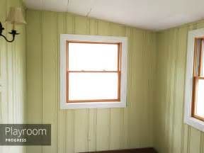what color to paint wood paneling painting wood paneling brushes rollers and beer rather square