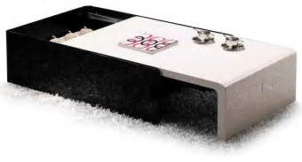 modern storage coffee table white lacquered coffee table