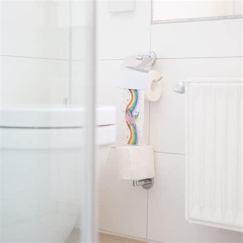 Paper Fan Uk Medium Polos Paperfan Polos unicorn toilet paper getdigital
