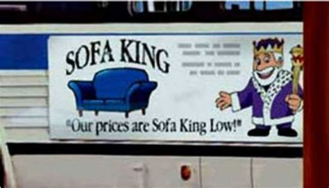Steve Martin King Tut Skit Saturday Live Sofa King