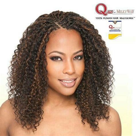 pictures of marley twist curled at the end micro curly braids hair braids styles pinterest
