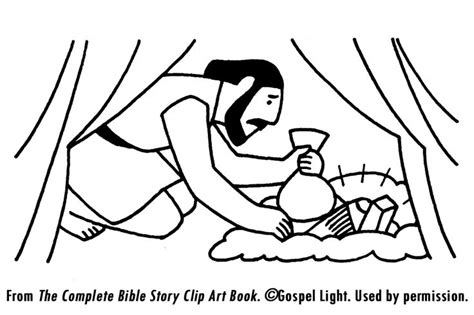 Joshua 7 Coloring Pages by God Sees Everything And Knows Everything Joshua 6 7
