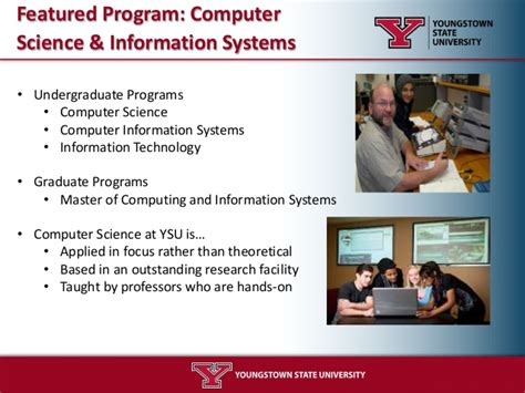 Ysu Mba by Youngstown State