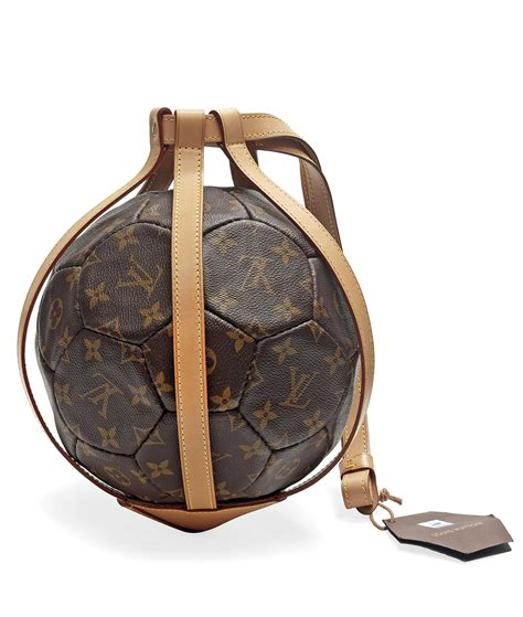 Louis Vuitton Louis Vuitton World Cup Designer Handbags And Information by A Limited Edition Monogram Canvas World Cup