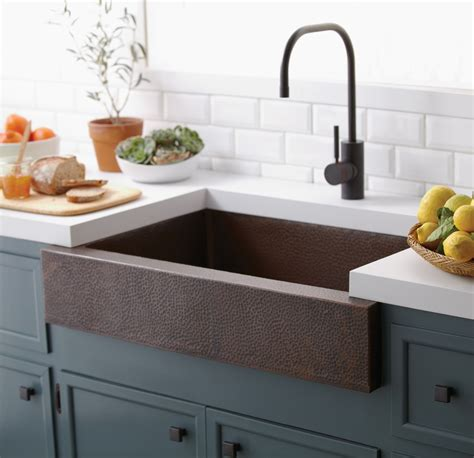 Kitchen Sinks With Backsplash how to measure for a farmhouse apron sink