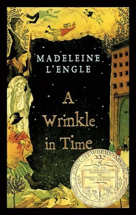 a wrinkle in time tie in edition a wrinkle in time quintet books 10 books to read before they become hit