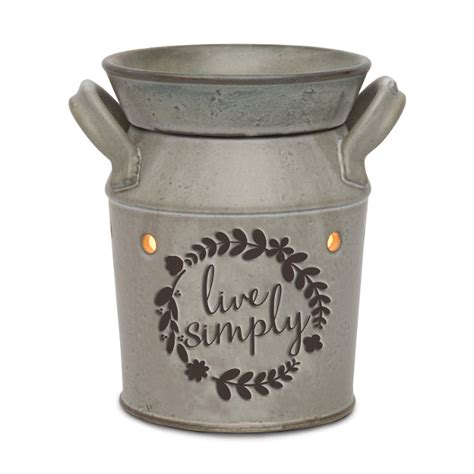 Mosaic Home Decor by Live Simply Scentsy Warmer Buy Scentsy 174 Online