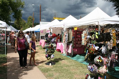 Craft Festival Festival Dates Pine Strawberry Arts And Crafts Guild