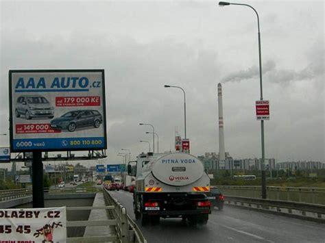 Aaa Auto Praha by Aaa Auto Praha Na Famedia Venkovn 237 Reklama