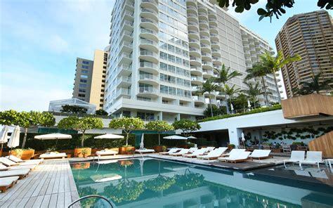 honolulu best hotel the modern honolulu travel leisure