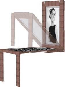 Wall Frame Dining Table The World S Catalog Of Ideas