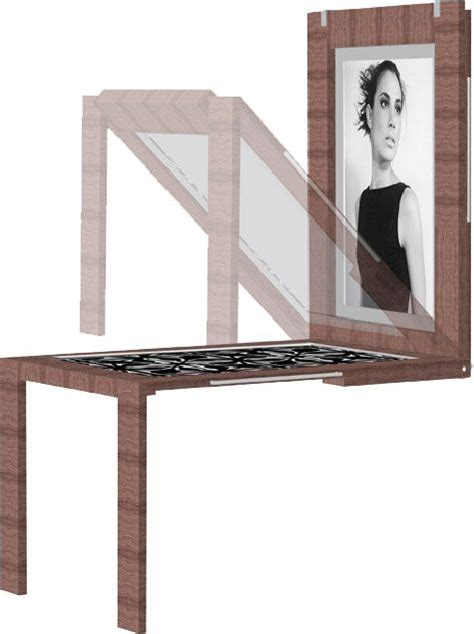 Wall Mounted Bar Table 25 Best Ideas About Wall Mounted Table On Cafe Design Industrial By Design And Bar