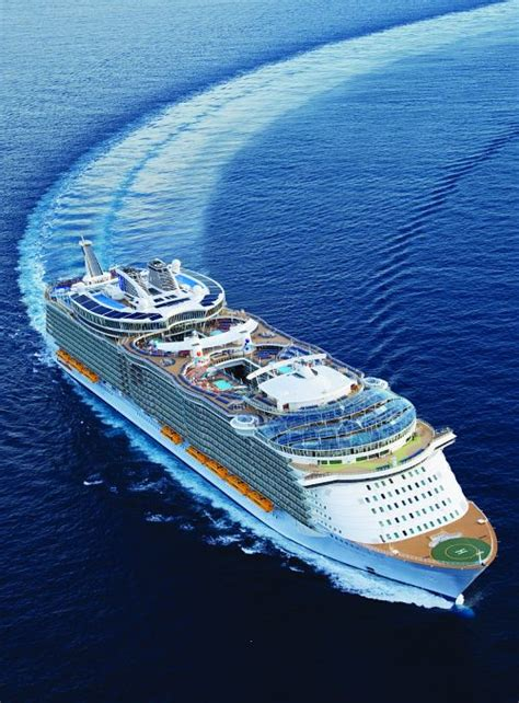 largest cruise ship biggest cruise ship inside wallpaper punchaos com
