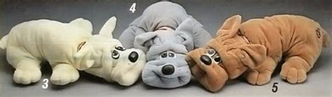 original pound puppies pound puppies tonka ghost of the doll