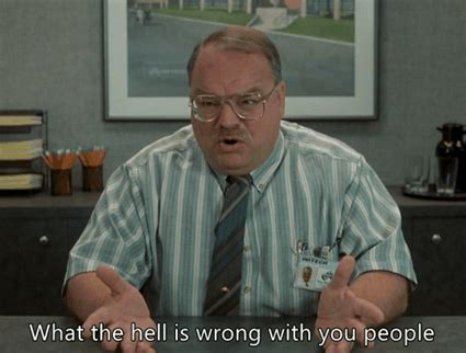 Office Space Tps Reports Gif Clown Show Or Cluster F Wickline Lawsuit Texags