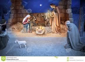 christmas nativity jesus birth stock images image 19534324