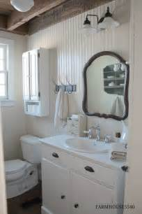 Pictures For Powder Room Farmhouse 5540 Farmhouse Powder Room