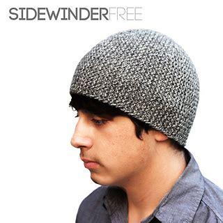johnny vasquez knitting ravelry sidewinder beanie pattern by johnny vasquez