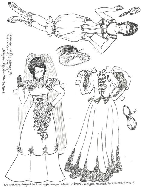 fashion doll coloring pages fashion dolls coloring pages coloring pages