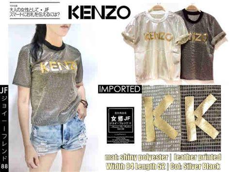 Kemeja Kenzo pao shop mini new collections 18 06 14 pao shop 1st supplier pgmta