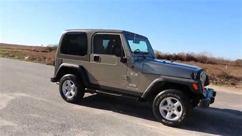 2004 jeep wrangler rims 2004 jeep wrangler x for sale garaged kept clean 2