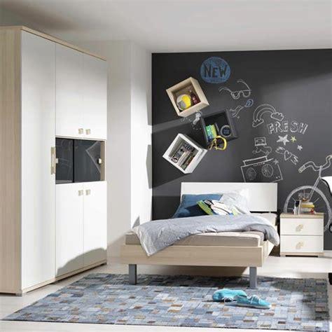 Jugendzimmer Einrichtung Modern by Jugendzimmer M 228 Dchen Modern Gr 252 N