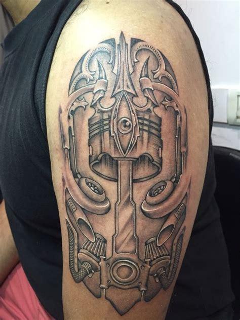 turbo and piston tattoo pinterest the world s catalog of ideas