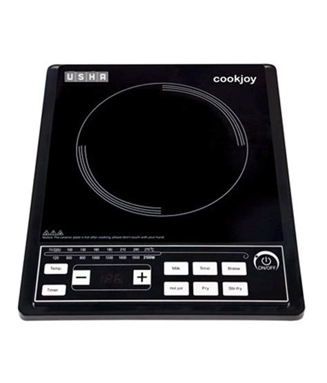 induction cooker error usha c2102p induction cooker price in india buy usha c2102p induction cooker on snapdeal
