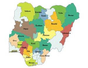 Where Is Nigeria On A World Map by Reality Of Exported Cars Autos 19 Nigeria