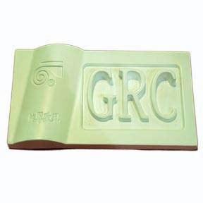 Grc Board Deco Panel 6mm china grc wall panel boards china grc decorative material glass fiber exterior wall panel