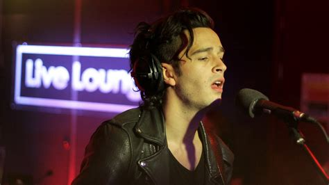 the 1975 rather be in the live lounge