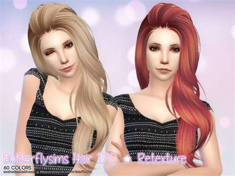 sims 4 hairstyles mods 1000 images about sim4 mod hair on pinterest student
