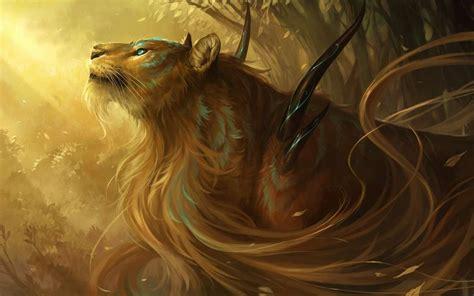 imagenes de leones fantasia descargar la imagen en tel 233 fono animales fantas 237 a