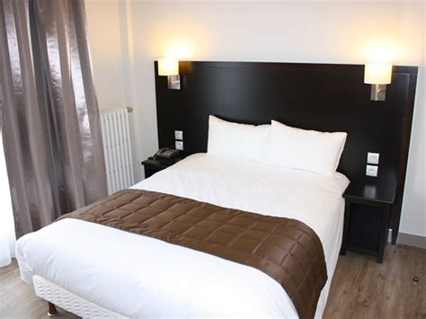 image chambre hotel h 244 tel des quatrans 3 233 toiles 224 caen dans le calvados