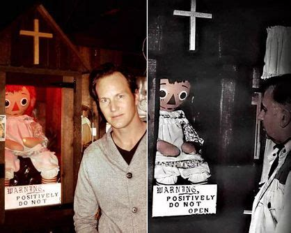 biography of movie the conjuring the freaky true story behind the conjuring 2 paranormal