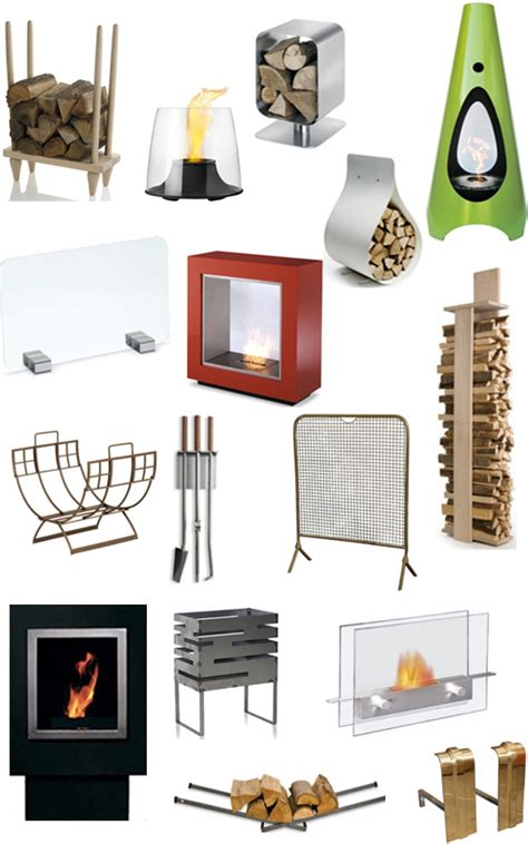 get the look 47 modern fireplaces and fireplace