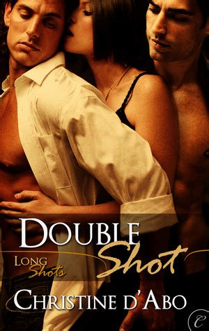 double shot by christine d'abo | heather's musings